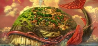 Тайный смысл  «Чуда-Юда» в сказке  Конек Горбунок