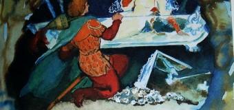 Эзотерический смысл сказки о мертвой царевне и о семи богатырях