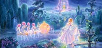 Эзотерический смысл сказки Золушка