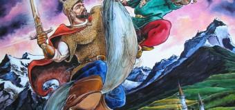 Эзотерический смысл поэмы А.С.Пушкина «Руслан и Людмила»