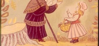 Эзотерический смысл сказки братьев Гримм «Горшок каши»