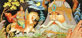 Дополнение к статье Эзотерический смысл поэмы А.С.Пушкина «Руслан и Людмила» — мечем и грудью смелой свой путь на полночь пробивай
